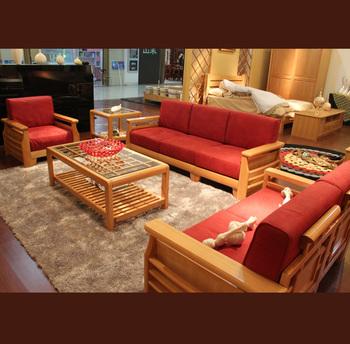 沙发/越百亿YUEBAIYI实木沙发组合沙发榉木沙发中式沙发 单人沙发...